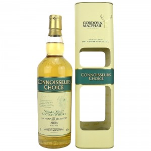 Balmenach 2008/2016 (G&M Connoisseurs Choice)