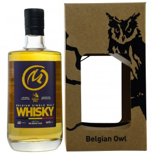 Belgian Owl By Jove Edition 02