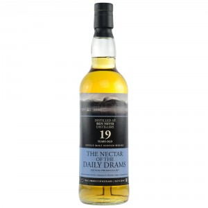 Ben Nevis 1998/2017 19 Jahre Single Malt Whisky (The Nectar)