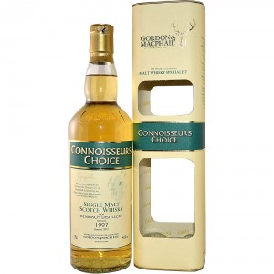 Benriach 1997/2012 (G&M Connoisseurs Choice)