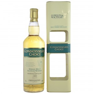 Benriach 1997/2014 (G&M Connoisseurs Choice)