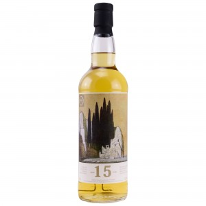 Benrinnes 15 Jahre Hogshead Cask Strength (whic Architecture of Taste)