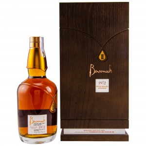 Benromach 1972/2018 Single Cask-Nr. 4471