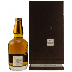 Benromach 1977/2017 Single Cask 1268