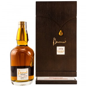 Benromach 1978/2018 Single Cask 2608