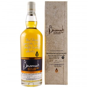Benromach 2006/2018 - Single Cask No. 99 First Fill Bourbon Barrel