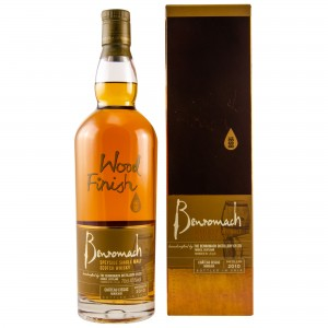 Benromach 2010/2018 Chateau Cissac Finish