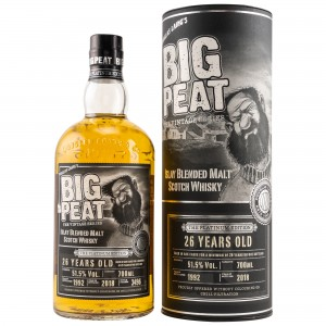Big Peat 26 Jahre The Platinum Edition