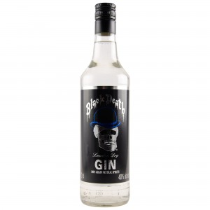 Black Death London Dry Gin