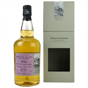Blair Athol 1991/2014 Foraged Fruit Fool (Wemyss)