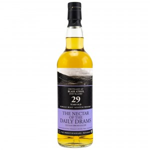 Blair Athol 1988/2018 29 Jahre Single Malt Whisky (The Nectar)
