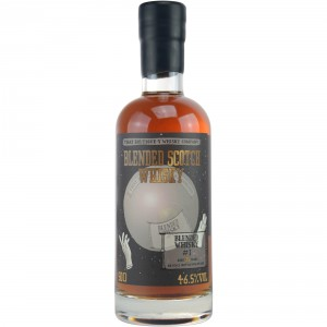 Blended Whisky #1 35 Jahre Batch 3 (That Boutique-y Whisky Company)