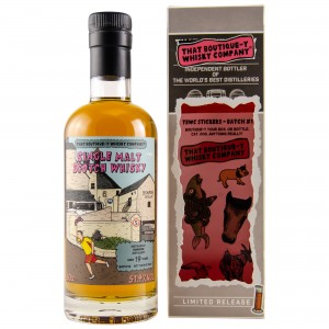 Bowmore 19 Jahre - Batch 12 (That Boutique-y Whisky Company)