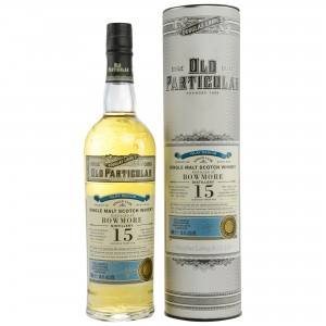 Bowmore 2002/2017 15 Jahre Old Particular (Douglas Laing)