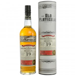Braeval 1997/2017 19 Jahre Old Particular (Douglas Laing)