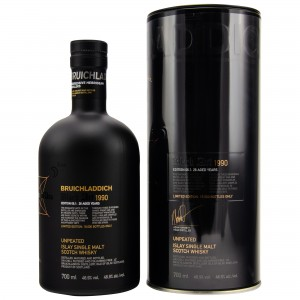 Bruichladdich Black Art 06.1 1990