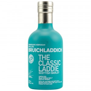 Bruichladdich The Classic Laddie Scottish Barley (200ml)