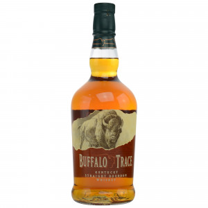 Buffalo Trace Bourbon Whiskey (USA: Bourbon)