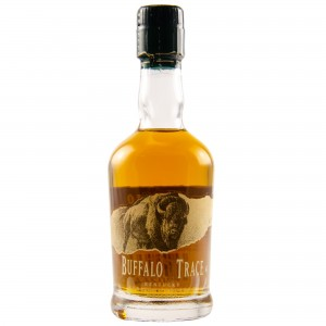Buffalo Trace Bourbon Whiskey (Miniatur)