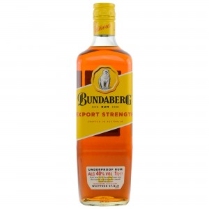 Bundaberg Export Strength (Liter)
