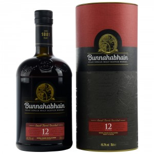 Bunnahabhain 12 Jahre Small Batch Distilled