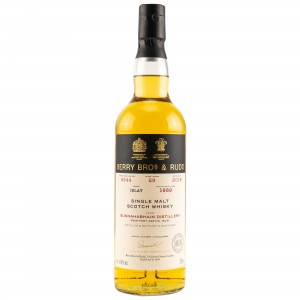 Bunnahabhain 1989/2018 29 Jahre Cask No. 6844  (Berry Bros and Rudd)