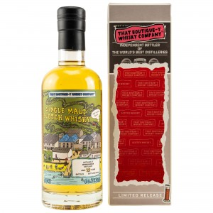 Bunnahabhain 29 Jahre - Batch 12 (That Boutique-y Whisky Company)