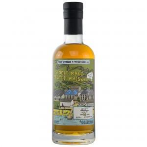 Bunnahabhain 35 Jahre Batch 4 - (That Boutique-y Whisky Company)