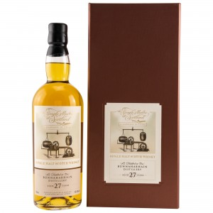 Bunnahabhain Marriage 27 Jahre (The Single Malts of Scotland)