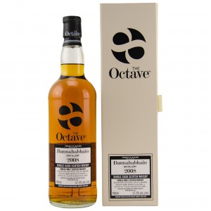 Bunnahabhain 2008/2017 Single Cask 3813785 The Octave (Duncan Taylor)