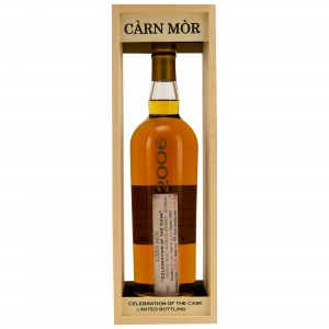 Glenrothes 2006/2017 11 Jahre Sherry Butt 5673 (Carn Mor CoC)