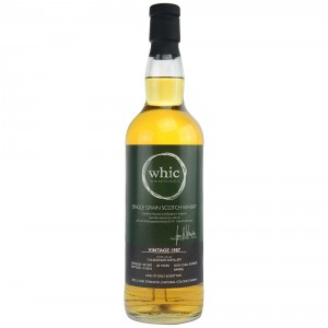 Caledonian 1987/2016 28 Jahre Cask Strength Barrel (whic)