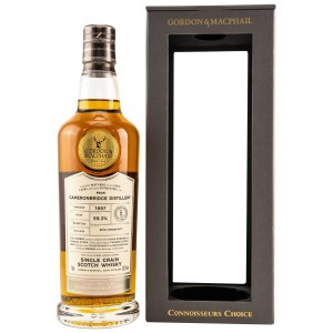 Cameronbridge 1997/2018 Cask Strength (G&M Connoisseurs Choice)