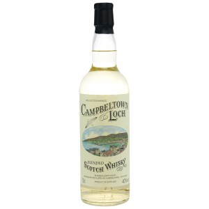 Campbeltown Loch - Blended Scotch Whisky