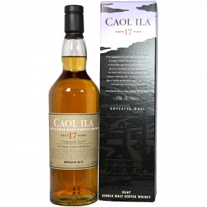 Caol Ila Unpeated 1997 - 17 Jahre - Special Release 2015