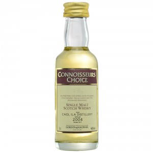 Caol Ila 2004/2017 (G&M Connoisseurs Choice) (Miniatur)