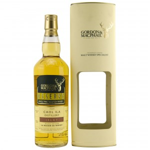 Caol Ila 12 Jahre 2004/2017 Single Cask No. 306492 (G&M Reserve)