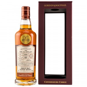 Caol Ila 2005/2019 14 Jahre Hermitage Finish (G&M Wood Finished Connoisseurs Choice)