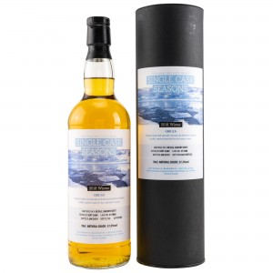 Caol Ila 2009/2019 Single Cask Seasons Winter 2018