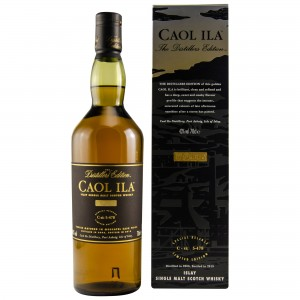 Caol Ila Distillers Edition  2006/2018 Double Matured in Moscatel Cask Wood