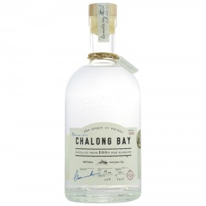 Chalong Bay Natural Handcrafted Cane Rum (Rum) (Thailand)