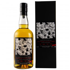 Chichibu Single Malt 2012 Peated Cask-No: #2070