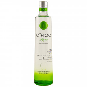 Ciroc Apple Flavoured Vodka