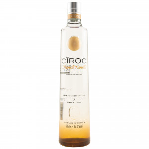 Ciroc French Vanilla Flavoured Vodka