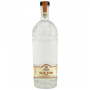 City of London Old Tom Gin