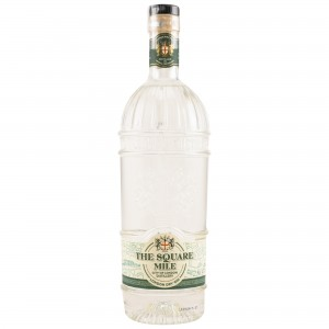 City of London Square Mile Gin