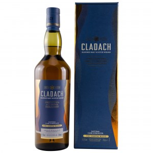 Cladach Special Release 2018 Natural Cask Strength