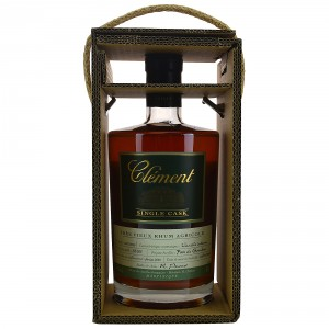 Clément Single Cask 2003/2016