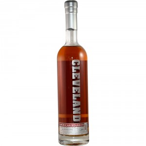Cleveland American Bourbon Black Reserve (USA)