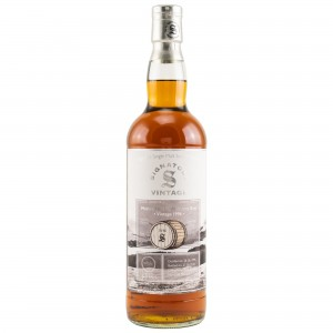 Clynelish 1996/2018 22 Jahre Refill Sherry Butt bottled for whic.de (Signatory)
